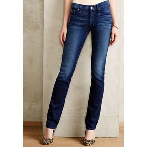 7 For All Mankind Jeans - 7 For All Mankind Kimmie Straight Leg